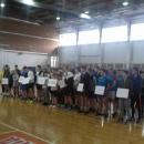 Tri prva mjesta za Osnovnu školu Otočac u cross-u