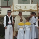 Tijelovo u Donjem Lapcu gdje su katolici vjerska i nacionalna manjina