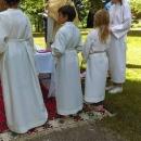 Tijelovo u župi svetog Ilije Proroka u Sincu