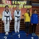 Nove medalje Taekwondo kluba Gacka stigle u Otočac