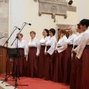 Senjkinje u prepunoj Katedrali proslavile 25 godina rada