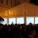 Nova godina svečano dočekana na gradskom trgu u Otočcu