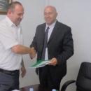U Senju uručen Ugovor o nabavi spremnika za odvojeno prikupljanje otpada