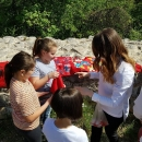 Foto galerija: kako je Fortica ugostila Crvenkapicu