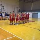 Otočki košarkaši prvi