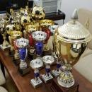 Uzbudljive utakmice U13 i U15 u Senju