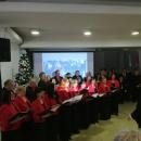 Županov božićni domjenak