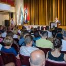 Marijan Kustić predstavio program u Senju: Jednaki u svemu zajedno do pobjede!