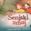 Dugi ljetni razgovori: Zrinka Ostović o Senjskom zmaju i drugome