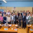 Sazvana IV.sjednica Županijske skupštine Ličko-senjske županije
