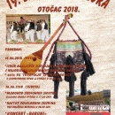 19.Smotra folklora u Otočcu