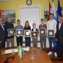 Dodijeljena priznanja najboljima sportašima grada Otočca