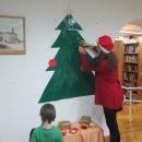 Završena ovogodišnja Knjižnična božićna radionica