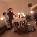Udbinska zornica pod svijećama