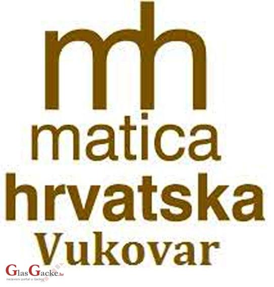 MH Vukovar raspisala natječaj za kraće književno djelo o Domovinskom ratu