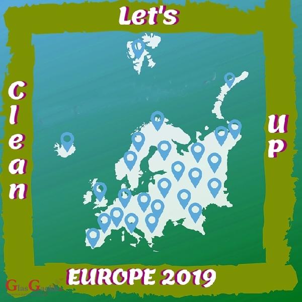 13. travnja - zelena čistka u općini Plitvička Jezera