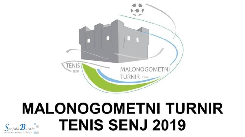 Otvorene prijave za Malonogometni turnir Tenis Senj 2019.