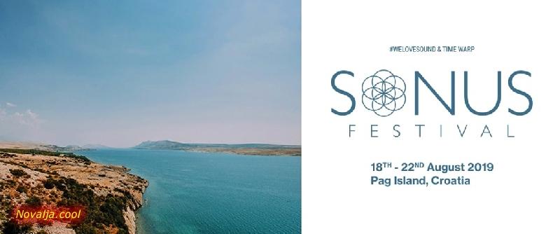 Objavljena imena novih zvijezda koje će nastupiti na paškom Sonus festivalu