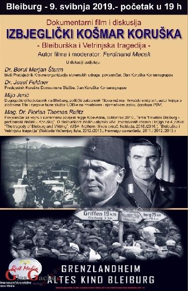 Austrijanci protiv laži o Bleiburgu