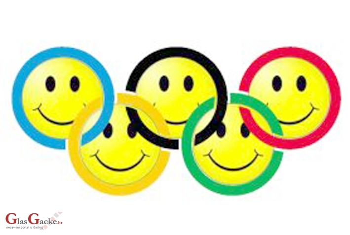 Olimpijski festival dječjih vrtića LSŽ - 22. svibnja