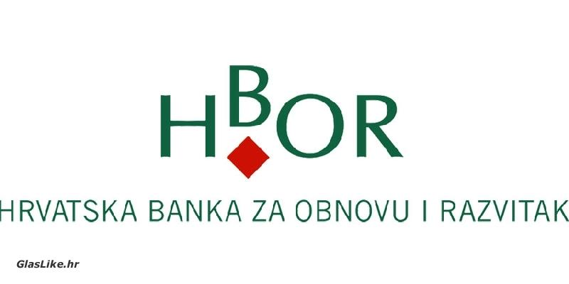 Info dan HBOR-a - 17. lipnja