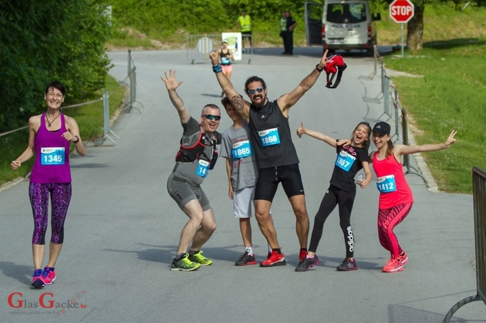 Završen 34. Plitvički maraton