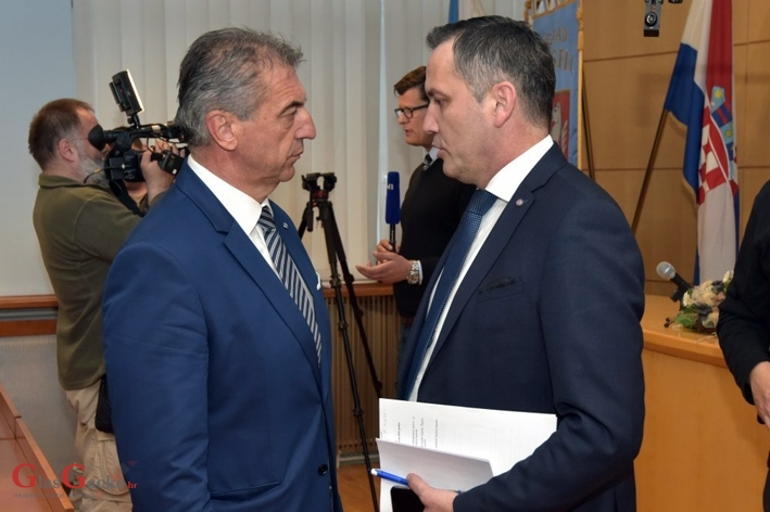Milinović danas sa štitom ili na štitu