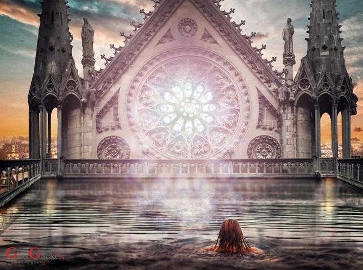 Ništa od Macronove inventivne obnove katedrale Notre Dame