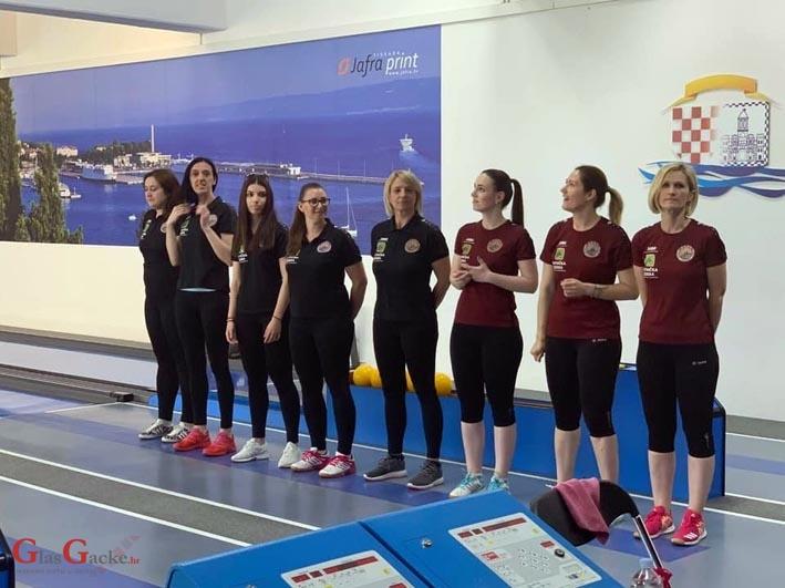 ŽKK Plitvice u polufinalu KUP-a RH