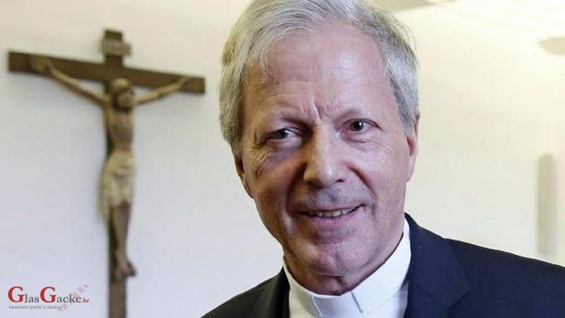 Papa Franjo smijenio tajnika biskupije koji je zabranio misu na Bleiburgu