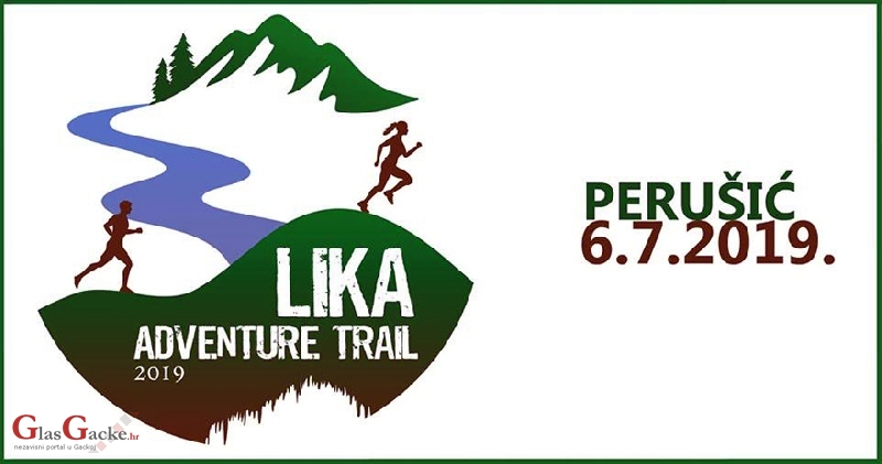 Lika Adventure Trail - 6. srpnja