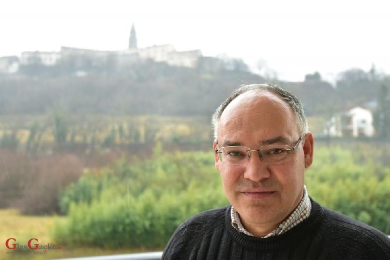 Damir Kajin: U Istri imamo 50-70-90 Kuščevića kojima ovaj nije ni do gležnja