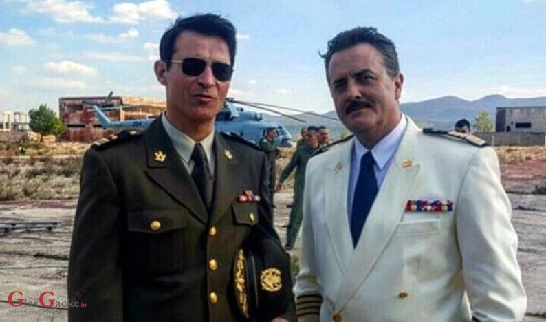 Zašto se Tarik Filipović sprda s admiralom Lošom?