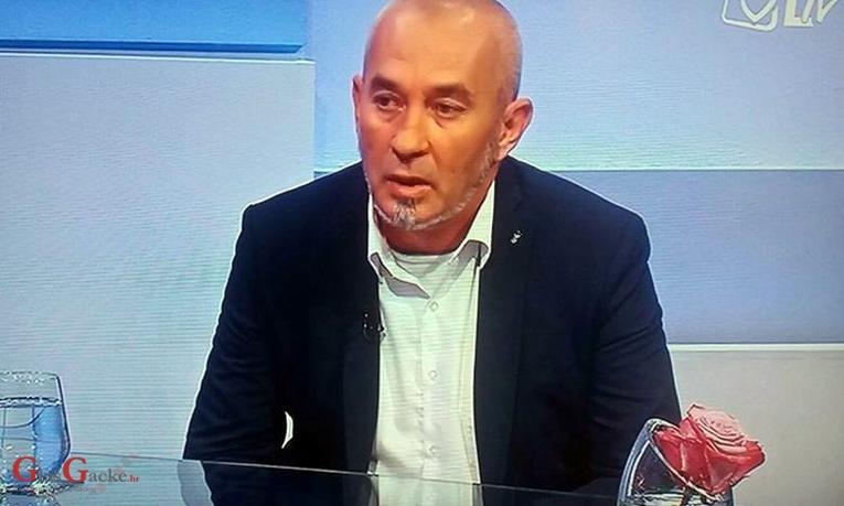 Predrag Mišić: Proglas svim Srbima u domovini, jednoj i jedinoj Hrvatskoj