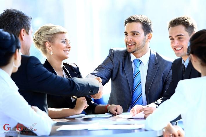 Radionica o načelima poslovnog pregovaranja - 22. studenoga