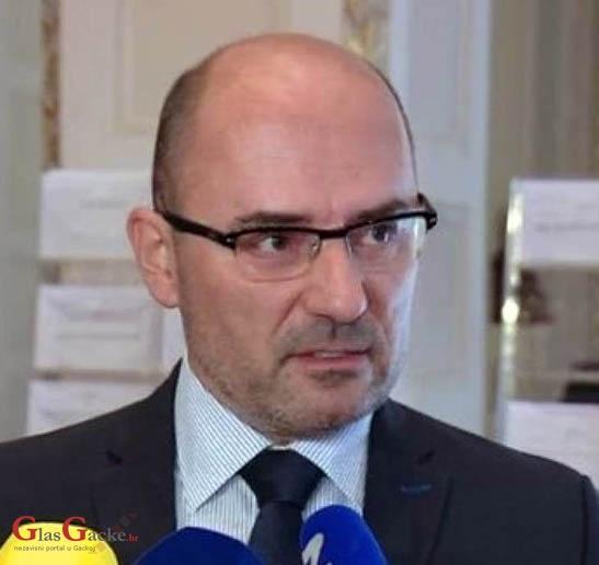Brkić: Svi u Hrvatskoj moraju se već jednom pomiriti s činjenicom da je stvorena hrvatska država