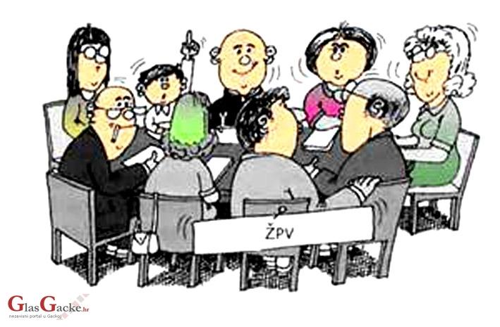 U Otočcu biskupijski susret župnih pastoralnih vijeća