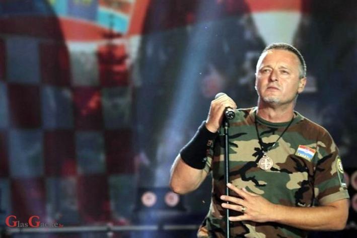 Bojna Čavoglave je naša emocija, ne samo ovdje nas iz samih Čavoglava nego cijele Hrvatske
