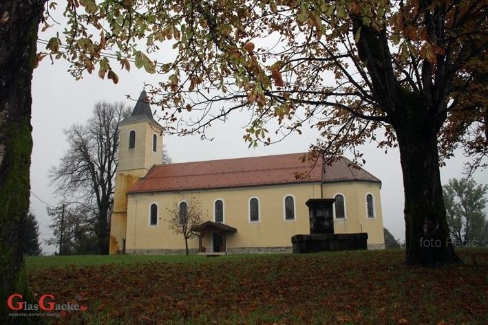 U Zavalju proslava sv. Franje Asiškoga