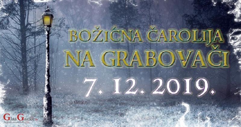 Počele pripreme za Božićnu Čaroliju na Grabovači