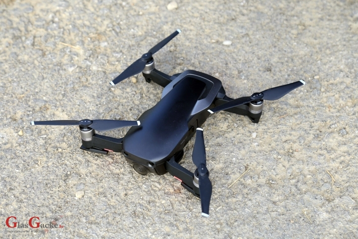Ukralo i dron