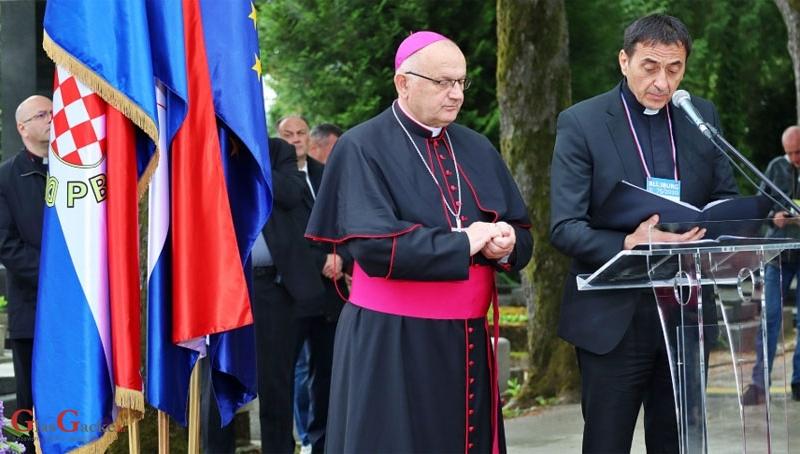 Priopćenje Vojnog ordinarijata o slavlju u Kninu 4. i 5. kolovoza