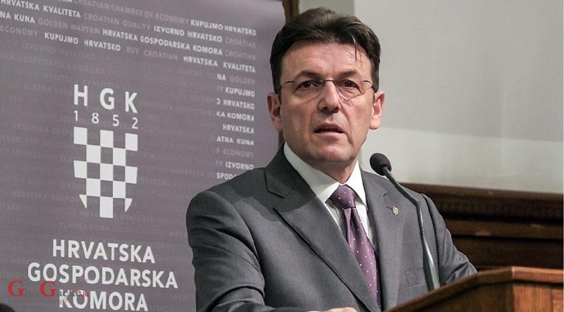 Burilović: Više ne moramo birati između gospodarstva i zdravlja