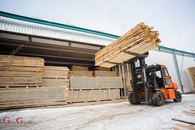 Donesene mjere za drvno-prerađivačku industriju