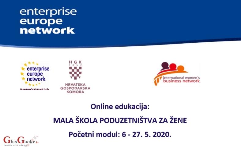 Online edukacije o poduzetništvu za žene