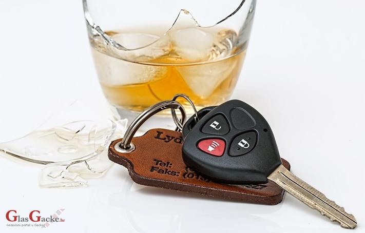 Pije se i vozi se