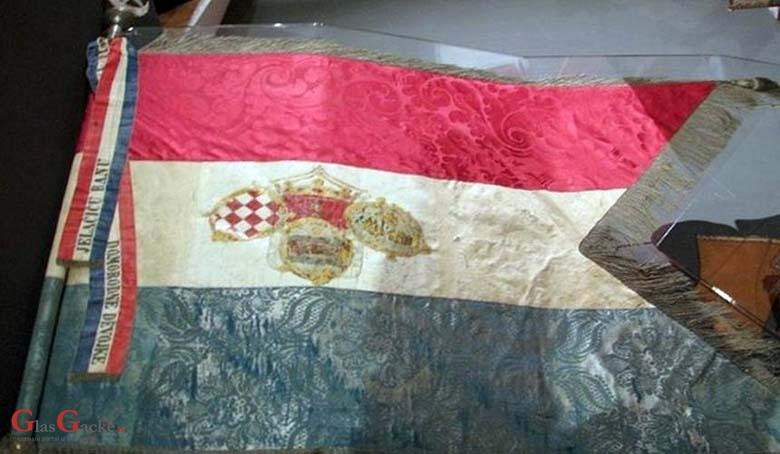 5. lipnja 1848. – Prva upotreba hrvatske trobojnice