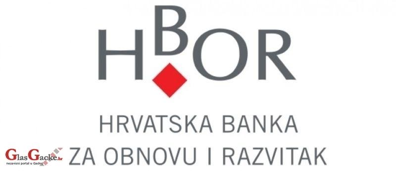 HBOR je omogućio osiguranje većih iznosa izvoznog prometa uz nižu cijenu