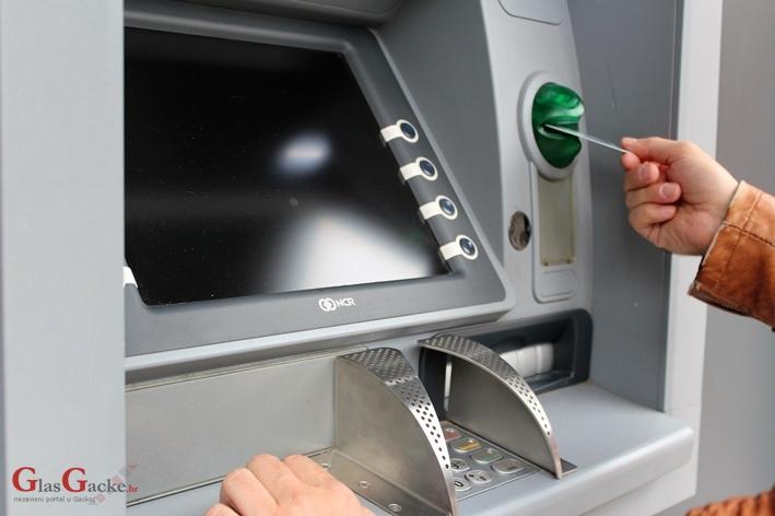 Od danas barem tri mjeseca besplatno podizanje gotovine na svim bankomatima drugih banaka