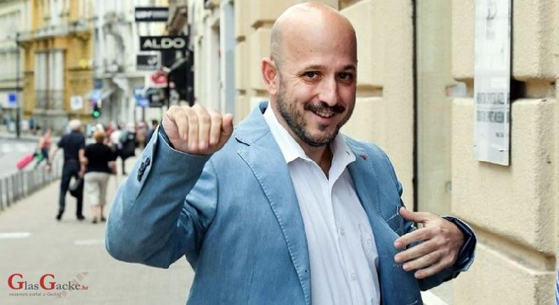 SDP-ovac izvrijeđao Marasa: 'Uhljeb i neradnik koji služi za sprdnju Plenkoviću'
